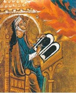 Hidelgarda von Bingen imag 3
